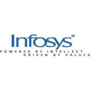 印孚瑟斯技术(Infosys)logo