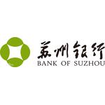 苏州银行logo