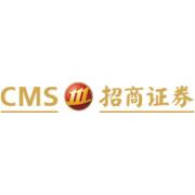 招商证券logo