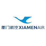 厦门航空有限排列5公司 logo