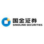 国金证券logo
