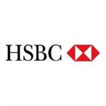 汇丰银行logo