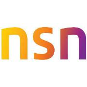 诺基亚通信NSNlogo