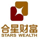 合星财富logo