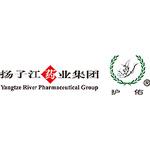扬子江药业logo