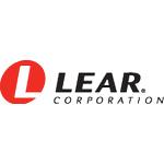 李尔汽车系统有限公司logo