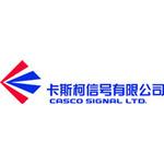 卡斯柯信号有限公司logo