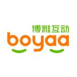 博雅互动logo