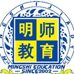 明师教育logo