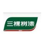 三棵树涂料股份有限公司logo