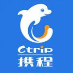 携程旅行网logo