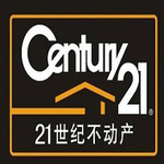 21世纪不动产logo