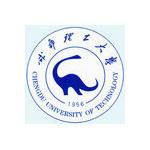 成都理工大学logo