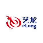 艺龙旅行网logo