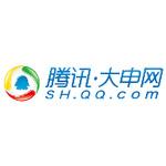 腾讯大申网logo