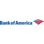 美国银行logo