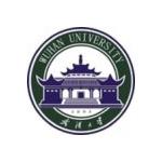 武汉大学logo