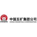 中国五矿集团logo
