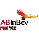 百威英博logo