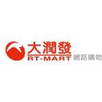 大润发logo