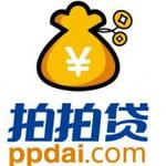 拍拍贷logo