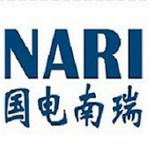 国电南瑞logo