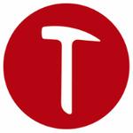锤子科技logo