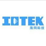 上海海同信息科技有限公司logo