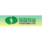 北京顺鑫农业股份有限公司logo