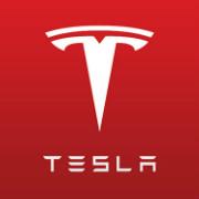 Tesla特斯拉logo