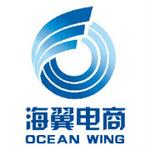 海翼电商logo