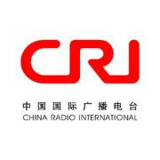 中国国际广播电台logo