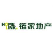 链家地产logo