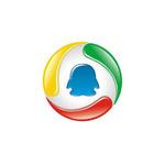 腾讯无线大连研发中心logo