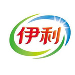 伊利集团液态奶logo