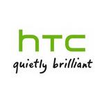 宏达通讯(HTC)logo