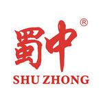 蜀中药业logo