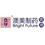 香港澳美logo