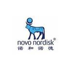 诺和诺德制药logo