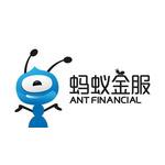 蚂蚁金服logo