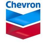 雪佛龙石油logo