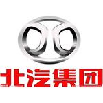 北汽株洲分公司logo