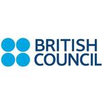 英国领事馆文化教育处logo
