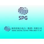 陕西省电力公司logo