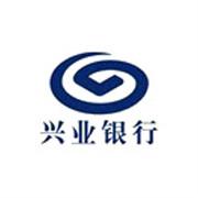 兴业银行logo