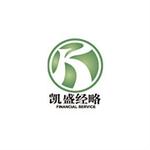 北京凯盛经略担保有限公司logo