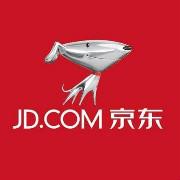 京东商城logo