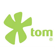 TOM在线有限公司logo