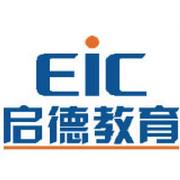启德留学logo