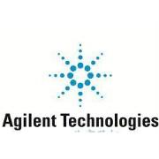 安捷伦(agilent)logo